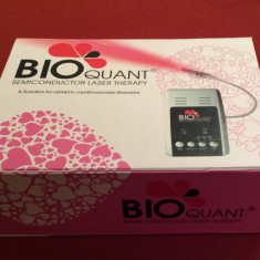 Aparat pentru terapie cu Laser- BIOquant MINI SLT