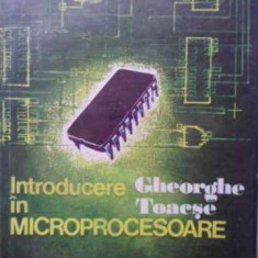 Introducere In Microprocesoare - G. Toacse, 404852