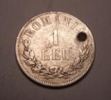 1 leu 1873