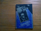 NICU CEAUSESCU * O Viata cu Cortina Trasa - Iosif Dumitrascu - Felix-Film, 1992