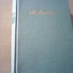 N. Scedrin - OPERE { volumul 1 : SCHITE DIN PROVINCIE } / 1956