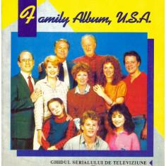 Family Album, U.S.A - Engleza americana pentru incepatori si avansati - Autor(i): - Carte in engleza