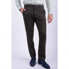 Pantaloni Selected One Mylo Miles3 Trouser Brown