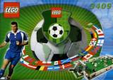 LEGO 3409 Championship Challenge