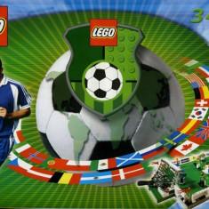 LEGO 3409 Championship Challenge - LEGO City