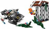 LEGO 70802 Bad Cop's Pursuit