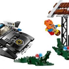 LEGO 70802 Bad Cop's Pursuit - LEGO City