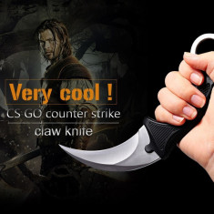 Cutit Cs Go Counter Strike : Global Offensive Karambit - Briceag/Cutit vanatoare