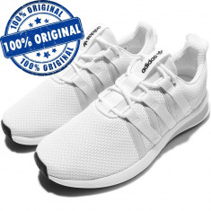 Pantofi sport Adidas Originals Loop Racer pentru barbati - adidasi originali, 44, Alb, Textil