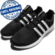 Pantofi sport Adidas Originals Loop Racer pentru barbati - adidasi originali - Adidasi barbati, Marime: 40, 40 2/3, Culoare: Negru, Textil