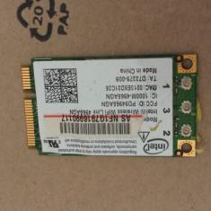 placuta wifi Asus W7s & W7j & W7SG & W7 Intel® Wireless WiFi Link 4965AGN