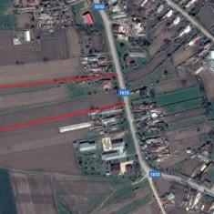 18.000mp teren intravilan-40Km de Buc. si 15km de Ploiesti - Teren de vanzare