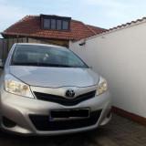 Toyota Yaris 2012 - 40971 KM, Benzina, 1330 cmc