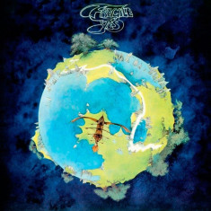 Yes Fragile LP (vinyl)