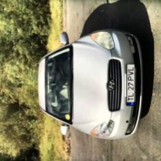 Hyundai Accent, An Fabricatie: 2008, Motorina/Diesel, 112000 km, 1500 cmc