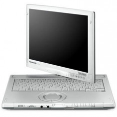 Laptop sh touchscreen Panasonic Toughbook CF-C1, Core i5-2520M - Laptop Panasonic