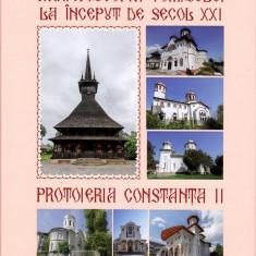 Protoieria Constanța II