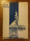 Padina Crucii, carpatism alpin - Ovidiu Manitiu (alpinism) / R1F