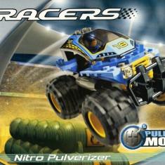 LEGO 4585 Nitro Pulverizer - LEGO City