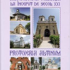 Protoieria Altinum