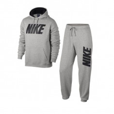 Trening Nike Just Do It Fleece-Trening Original-Trening Barbati 861768-063, Marime: L, XL, Culoare: Din imagine