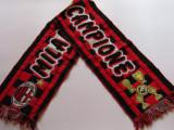 Fular fotbal - AC MILAN
