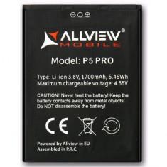 Acumulator Allview P5 Pro original swap, Li-ion