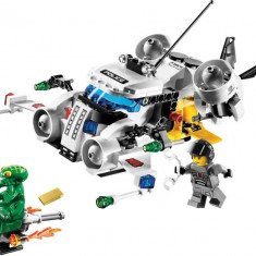 LEGO 5971 Gold Heist - LEGO City