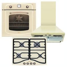 Cuptor + plita + hota NOI, SIGILATE ! - Cuptor incorporabil Whirlpool, Catalitica, 56 l, Electric