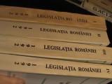 LEGISLATIA ROMANIEI-PARLAMENTUL ROMANIEI-4 VOL/1992-, Alta editura
