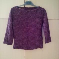 Bluza - Bluza dama Made in Italia, Marime: 36, Culoare: Nero