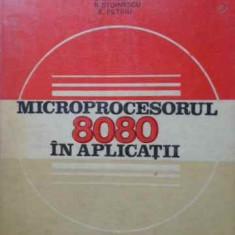 Microprocesorul 8080 In Aplicatii - T. Muresan, C. Strugaru, R. Stoinescu, E. Petriu, 404853