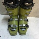 Clapari ski schi Nordica marime 39 mondo 25