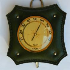 Higrometru HYGRO vintage - Statie meteo