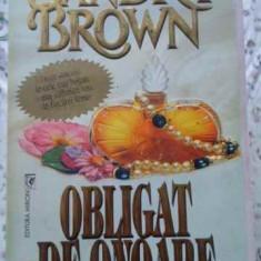 Obligat De Onoare - Sandra Brown, 404704 - Roman dragoste