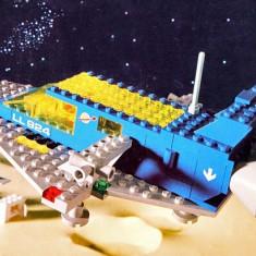 LEGO 924 Space Transporter - LEGO City