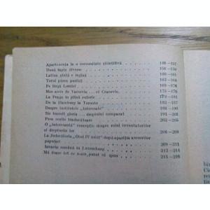TOTUL PAREA POSIBIL * Fragmente de Viata - Yolanda Eminescu - 1993, 216 p.