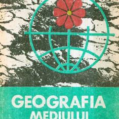 Geografia mediului inconjurator - Manual pentru clasa a XI-a - Autor(i): Victor - Ghid de calatorie