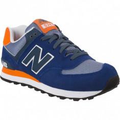 Sneakers NEW BALANCE - Adidasi dama New Balance, Culoare: Albastru, Marime: 38, 39, 40
