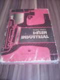 Cumpara ieftin DESEN  INDUSTRIAL-ILEANA VANCA EDITURA TEHNICA 1984