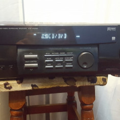 Amplificator Audio Amplituner Statie Audio Kenwood KRF-V5030D, peste 200W