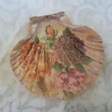 Frumoase scoici, decorate manual
