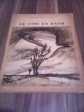 EU STIU UN BASM-OCTAVIAN GOGA FRUMOS ILUSTRATA DE MIHU VULCANESCU 1971, Alta editura