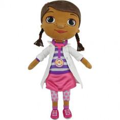 Doctorita Plusica plus 35cm - Jucarii plus