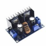 DC-DC converter step-down, IN:4-38V, OUT:1.25-36V ( 8A - 200W ) XL4016 (DC247)