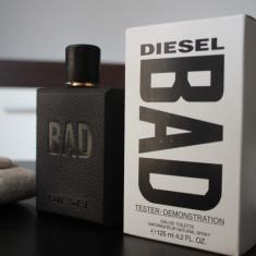 Parfum Original Diesel Bad 125 ml EDT (125ml) Tester - Parfum barbati Diesel, Apa de toaleta