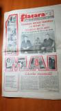 ziarul flacara 29 aprilie 1988-nr. cu ocazia zilei de 1 mai muncitoresc