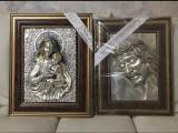 Icoane argint marcate 925
