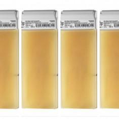 4 x cartus ceara miere 100 ml, epilare - Ceara epilare