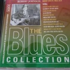 Robert Johnson - cd - Muzica Blues
